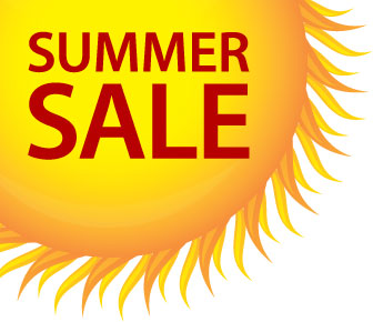 Summer Deals are Here!