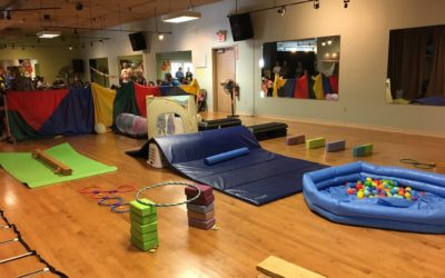 Music & Motion Ages 1-5 Enroll Today!