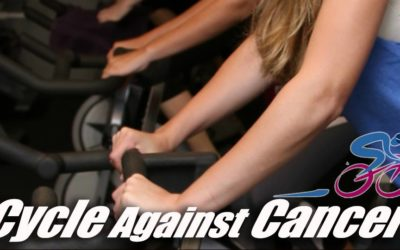 Cycle Against Cancer Fundraiser